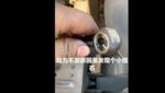 """邵将修卡车:发动机动力不足,竟然是油路有""""结石"""""""
