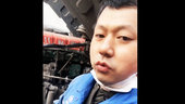 """邵将修卡车:回油量过大别只顾喷油器 没准是""""枪""""坏了呢?"""
