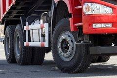 【爱聊车】卡车轮胎别瞎选,用对了省油安全,用错了就是浪费钱!
