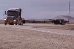 可加长伸缩的卡车?这样的卡车还是第一次见