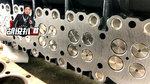 再不怕冲缸垫呲缸床!这款发动机的气缸垫 压根就没有水道孔和油道孔