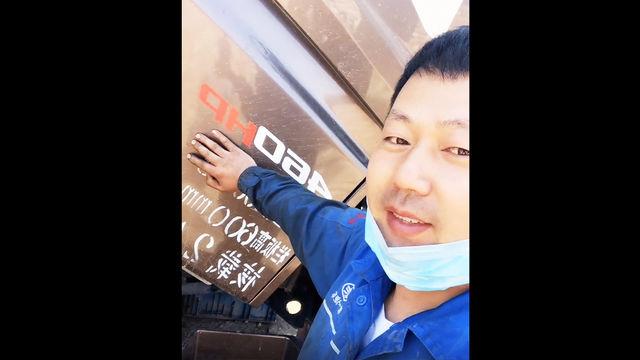 邵将修卡车:别被动力不足诱导了 可能你的车是修坏的!