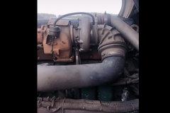 邵将修卡车:检查车况 避免发动机进气污染