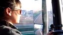 卡友:孩子最喜欢寒暑假跟我们一起出车 说尽了心酸