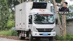 物流公司重金订购几十台 东风凯普特N300冷藏车有何魅力