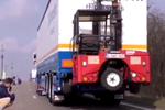 刹车技术联盟:达夫卡车只带叉车 买卡车就送叉车?