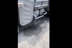 邵将修卡车:加小油得不偿失,卡友长期加小油导致喷油