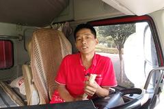 3年買了3臺乘龍H7 用得怎么樣聽車主說一說