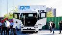 续驶260km 比亚迪Q3纯电动牵引车 港口运输新选择