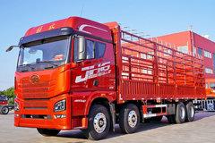 载货也有1米2大卧铺?解放JH6新车评测