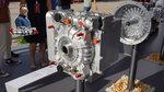 为轻卡而生的液缓 自重仅58公斤 法士特发布FH150液力缓速器
