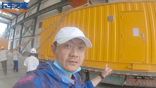 《跟着卡车去旅行》(1):兵马未动粮草先行