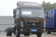 国六潍柴N发动机 内外饰小幅升级 中国重汽HOWO新统帅