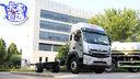 快递外包公司首选 9米8货厢的城际转运能手福田领航ES7