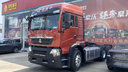 实用和舒适是王道!460马力中国重汽HOWO TX7售价30万起