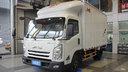 493发动机 格特拉克5挡变速箱 江铃凯运升级版售价10.38万