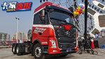 玉柴国六燃气机和三一的相遇 全新的正义版车型自重仅8.5吨