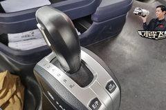 560马力配16挡AMT 三一新车江山怎么样?
