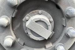 几十块钱的轮毂盖被偷,对行车有哪些影响?