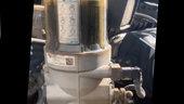 邵将修卡车:亿利大炮柴滤的液面高低你会看吗?