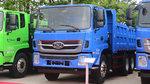 自重最低9吨 南骏瑞宇6x4自卸车 会是你的新选择吗