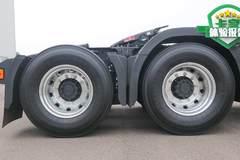 轴间差速锁能一直开启吗? 轮胎表示很受伤!少说也要脱层皮