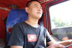 用一台车买七台车 看运煤路上这个国产品牌如何助力赵师傅奔小康