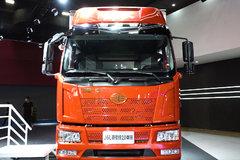 广州车展:座椅 空间提升巨大 解放J6L领航版2.0载货车惊喜连连