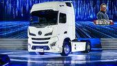 可实现量产 解决司机疲劳驾驶 陕汽X6000自动驾驶车辆解读