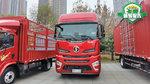 15升潍柴660马力带自动挡! 国产最大马力陕汽X6000你会买吗?