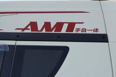 手动自动轻松切换 AMT变速箱手动模式一样轻松换挡
