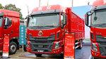 自重仅5吨 260马力超宽卧铺 这辆乘龙H5 6米8中卡不得了