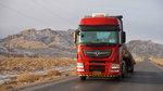 全程省油400升 11000公里记录周师傅运输之路