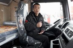 """AMT卡车低速控制非常难? 别忘了这个""""蠕行模式"""""""