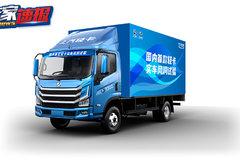 风洞试验对卡车到底有啥用 优化后的上汽轻卡油耗可降6.3%