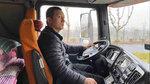 前行在路上 卡车人姚光强与解放青汽JH6相伴的故事