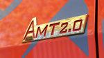 重汽2.0版AMT操作详解 试过再也不想用手动挡!