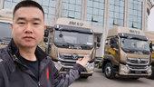 节后看车市:奥铃大黄蜂配玉柴国六机 北京市场促销力度还挺大!