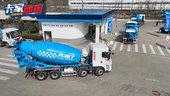 专注于罐车领域 瑞江汽车品牌全面升级为瑞江罐车