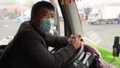 卡友之声:疫情之下拉绿通 带着核酸不让进场 绿通司机急上天(上)