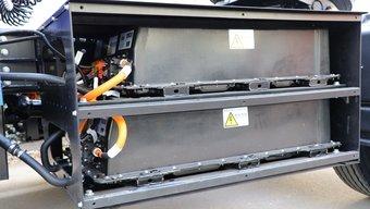 看了才知道!新能源卡车的电池包原来还有这些?