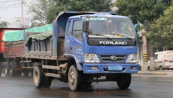 取消3.5吨-4.5吨自卸车公告?存在即合理 多管齐下或可解决眼下难题