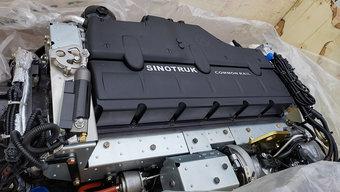 准备用于更换的发动机总成你见过吗?它又有哪些亮点呢