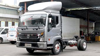 日产动力+铝合金传动轴 这款凯普特星云售价12万!