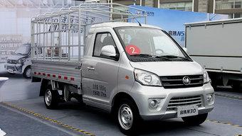 全网首试!启腾N30上市 驾驶感觉丝滑 最低售价3.56万