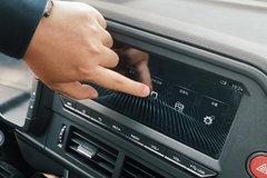 全液晶屏+自动空调 猜猜这是什么车?10万以内有敌手吗?