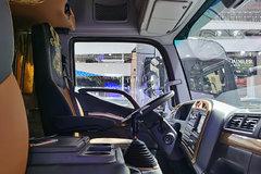 打造舒适的驾驶室 奥铃皇宫版在细节上很讲究