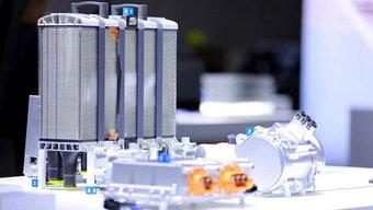 博世氢燃料探秘(1): 电堆是氢燃料电池的心脏