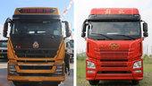 清库存 最高降幅六万!重汽TH7和青汽JH6 你选择谁?