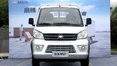 车身灵活还能合规装载1.8吨 国六启腾N60很适合商超配送